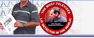 Sacramento Polygraph Examiners - Polygraph Examinations throughout Sacramento and California